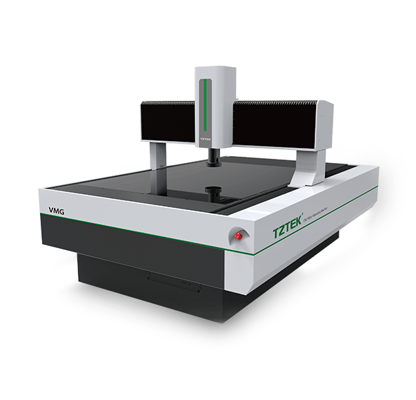 VMG Video Measuring Machine